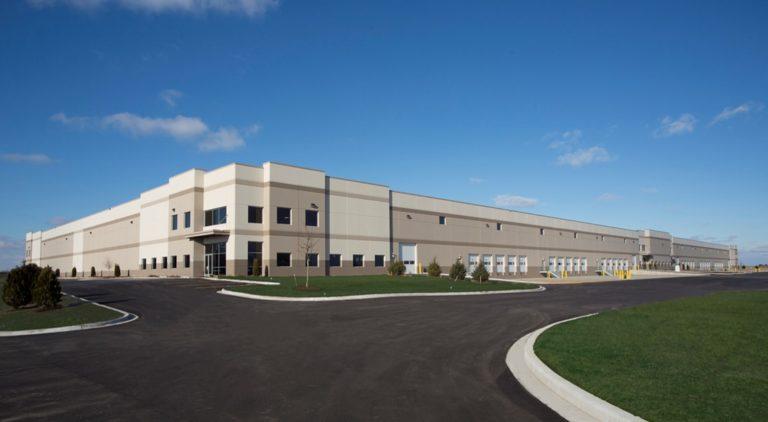 enterprise business park building 4
