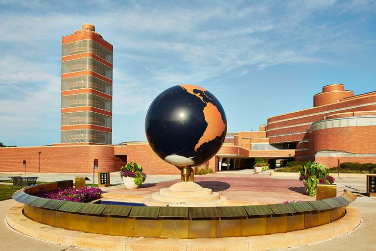 SCJ-Globe